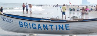 Brigantine condo photo - Brigantine Beach Patrol