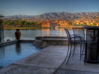 Indio house photo - Your very own Private Dock - Pool - Spa