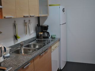 Canico apartment photo - Kitchen detail