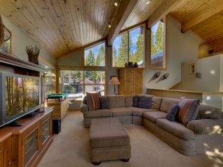 Carnelian Bay house photo - Living area