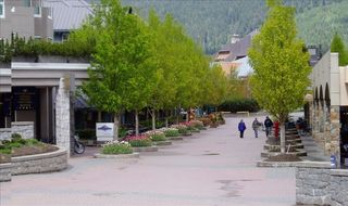 Whistler condo photo - Whistler's Upper Village is just steps away
