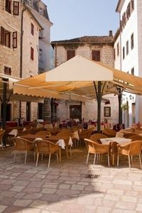 Kotor apartment rental - old town KOTOR
