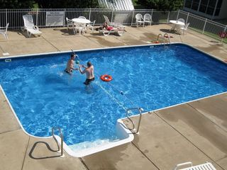 Branson condo photo - Meadow Brook Pool