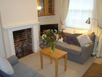 Charming period cottage quietly located in the centre of Winchester