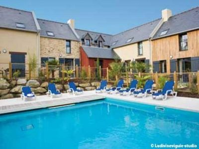 Holiday house 204595, Cancale, Brittany