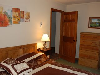 Great Barrington cabin photo - Guest Bedroom