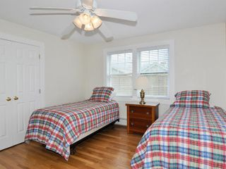 2nd Twin Bedroom - Point Judith house vacation rental photo