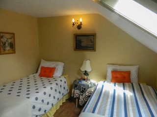County Clare cottage photo - Twin Bedroom