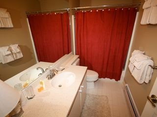 Bretton Woods townhome photo - The second bathroom