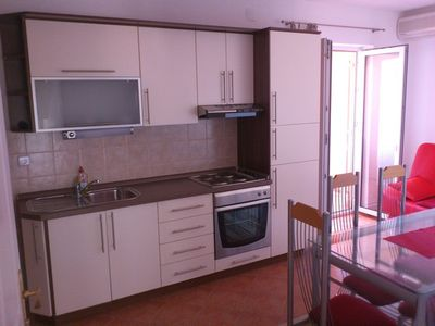Holiday apartment 389913