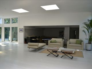 Quogue house photo - Living Room