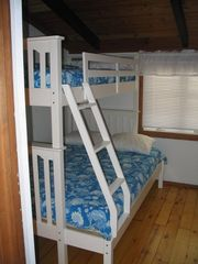 Bunk Room 2 - Bethany Beach townhome vacation rental photo