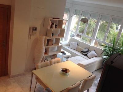 Wonderful Penthouse Duplex 65m2 + a 28m2 sunny terrace - Valencia City