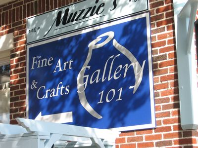 Open Year Round: Shops & Galleries