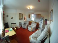 Camellia, Four Star, 2 Bed, Walking Distance to Town and Beach, Parking, Wi-fi