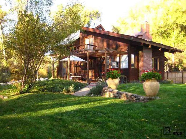 Charming cabin in beautiful steamboat springs vrbo for Steamboat springs cabins for rent
