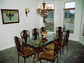 Vacation Homes in Ocean City house photo - Dining Room