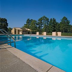 Greers Ferry Lake condo photo - Pool