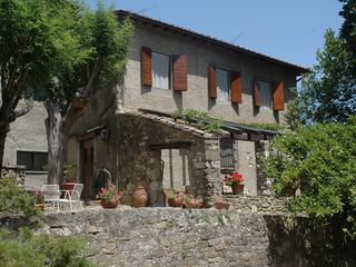 Fiesole villa photo - The House