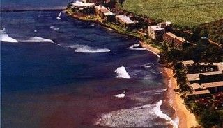 Maalaea condo photo - Aerial View of Our Condos..Nothing Between You and the Ocean! Location, Location
