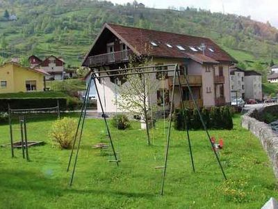 Holiday apartment, 65 square meters , La Bresse, France
