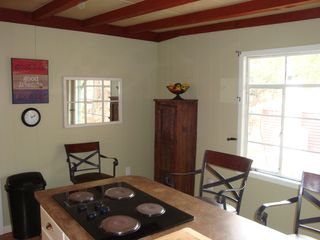Ruidoso cabin photo - Kitchen - just another angle..