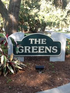 Welcome to The Greens!