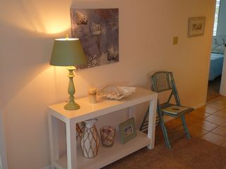 Siesta Key condo photo - foyer