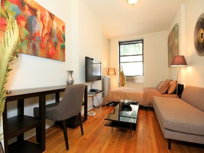 Theater District apartment rental - Stylish Studio in Times Square/Theater District