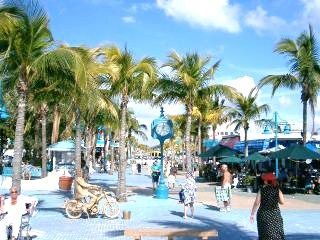 Fort Myers Beach apartment rental - Time Square: Entertainment, Dining & Shopping Hub of the Beach!