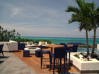 Providenciales - Provo house photo - Deck