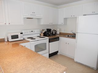 Long Bay Dunes condo photo - Kitchen with all the amenities of home