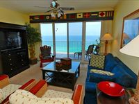 Beach Front Facing South!, Platinum Rated, 2 BR/2 BA, SPECIAL DECEMBER RATES!!!