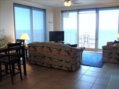 Shores of Panama condo rental - .