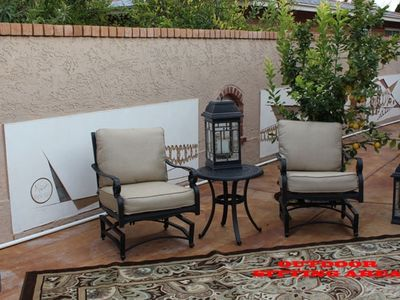 outdoor-partial seating area