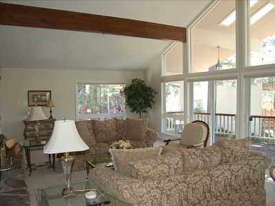 All new furniture and furnishings in 2005