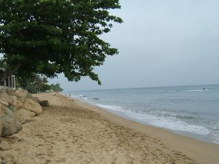 Rincon house photo - Corcega is Rincon's best swimming beach. Water sports nearby.