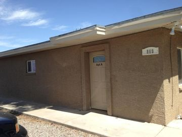 Willcox apartment rental