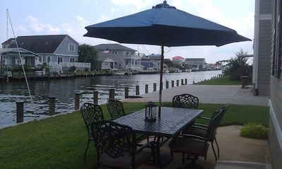 3BR/2BA House on Fenwick Island, Delaware - Evolve Vacation Rental Network