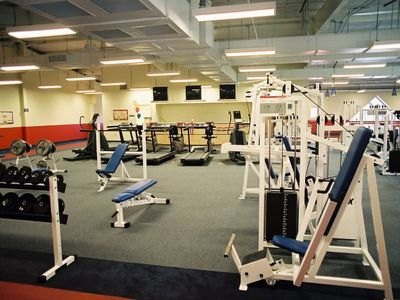 HART Fitness Center