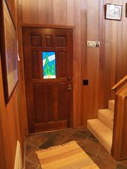 Mammoth Lakes townhome photo - Entrance