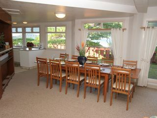 Kailua house photo - Dining area