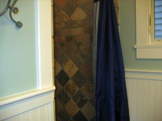 Provincetown condo photo - Custom Shower