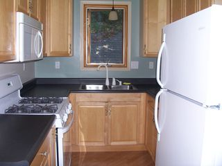 Muskegon cottage photo - Kitchen