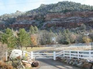 Durango cottage photo - Private gated entry (keypad and remote)