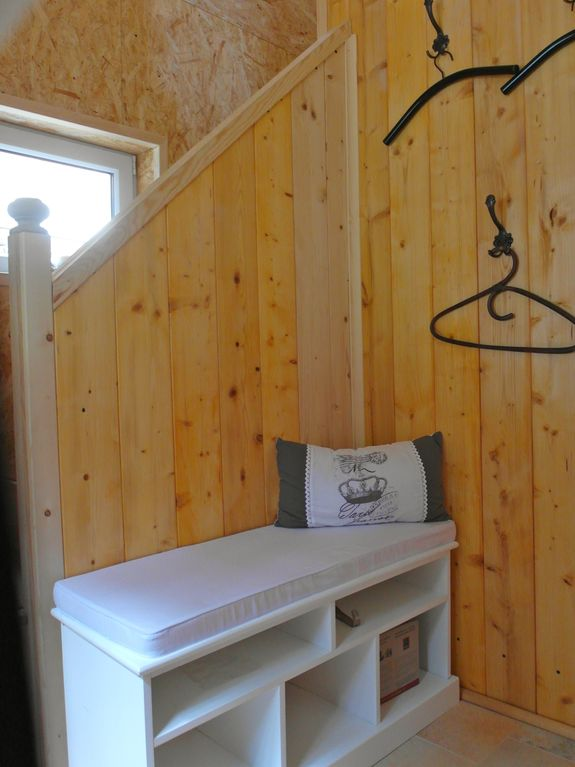 Holiday apartment, 50 square meters