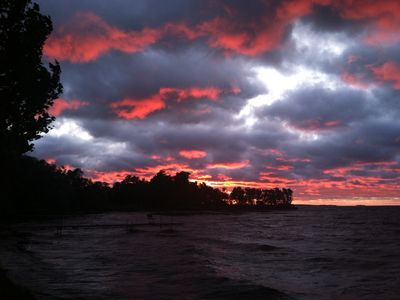 Lakeside Retreat on Cove Bay (Mille Lacs Lake, MN) - Perfect for Families!