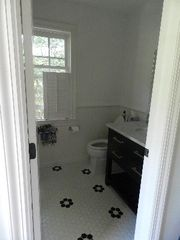 Sag Harbor cottage photo - Bathroom with shower