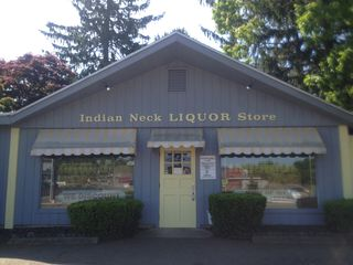 Branford house photo - Local Liquor Store 3 min walk.