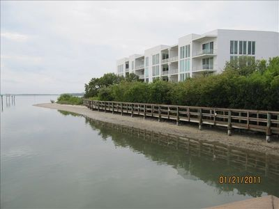 Redfish Key Villas  1